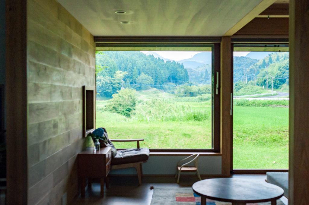 家の質を変える「窓の向こう」